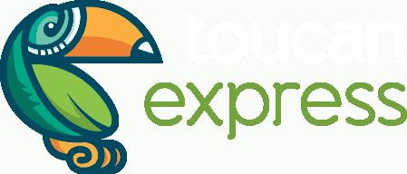 Logo Toucan Express
