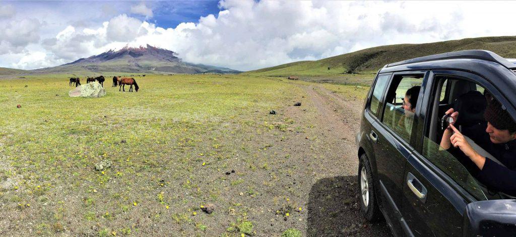Toucan Express - Transport touristique privé en Équateur