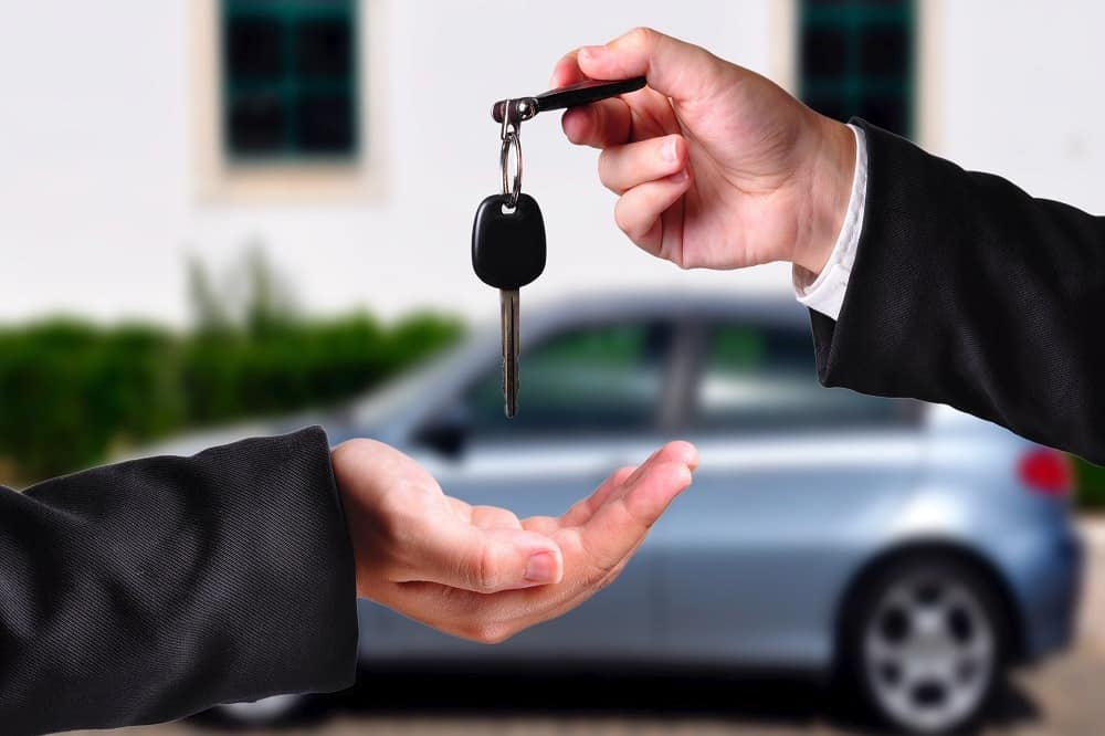 Procedures with our rental vehicles in Ecuador